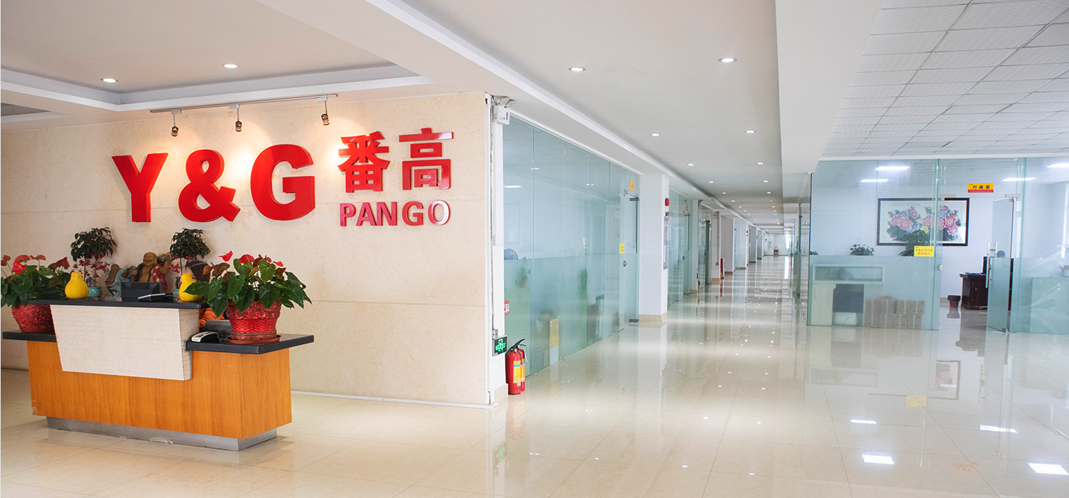 Guangzhou Pango Inflatable Co.,Ltd (Y&G) established in 1998