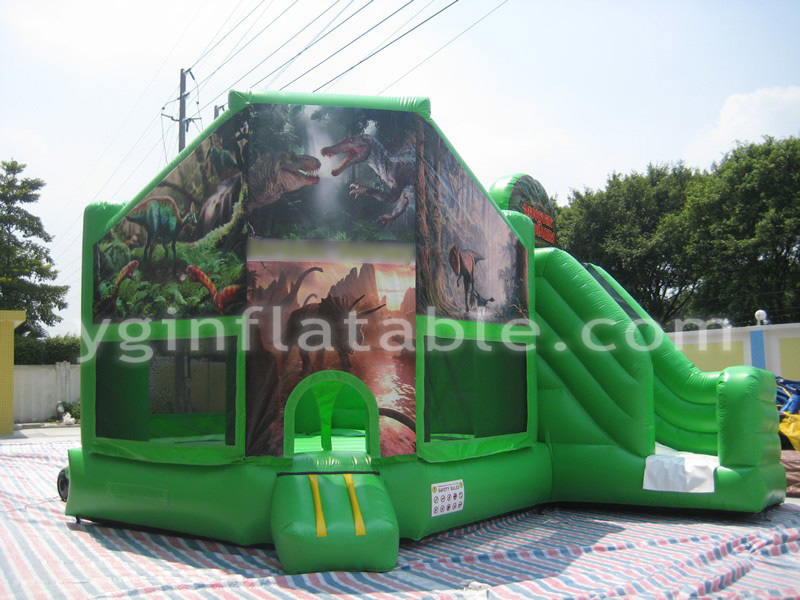 Outdoor Inflatable Bouncers