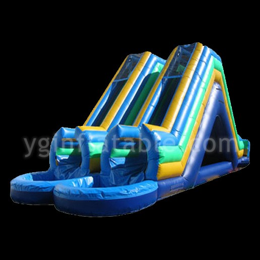 inflatable slide,inflatable water slide