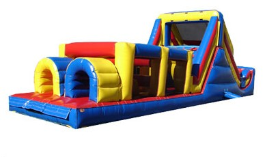 Inflatable Obstacles,Inflatable Obstacle Course