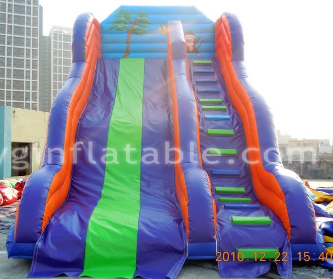 inflatable pool slides,inflatable slides