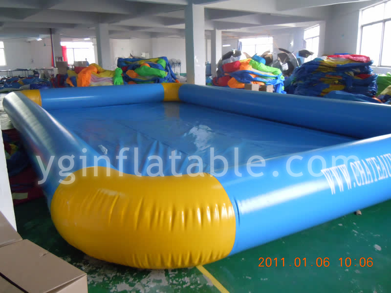 2012 Most popular inflatable pool