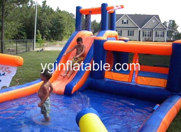 How To Find The Best Inflatable Pools How To Find The Best