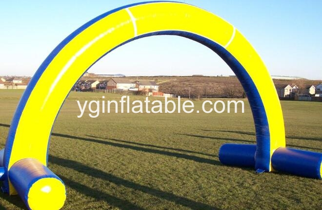 The inflatable advertising products are good for your business