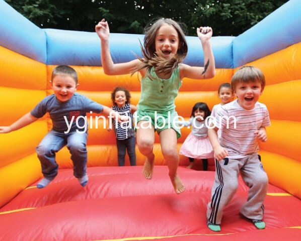 How to buy inflatables for toddlers & young children