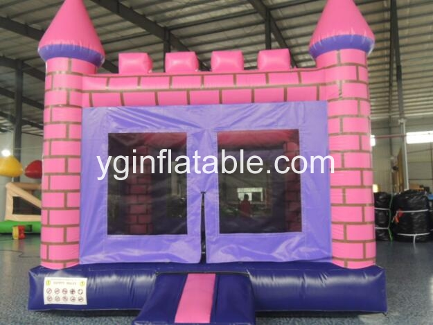 Get an inflatable jumping castle quickly