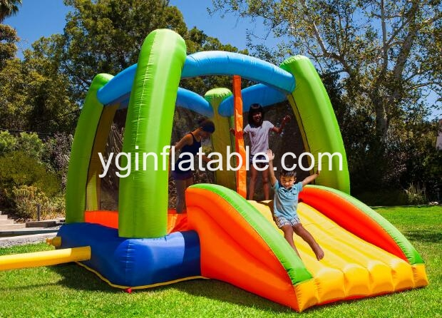 Some useful tips to rent an inflatable bouncer