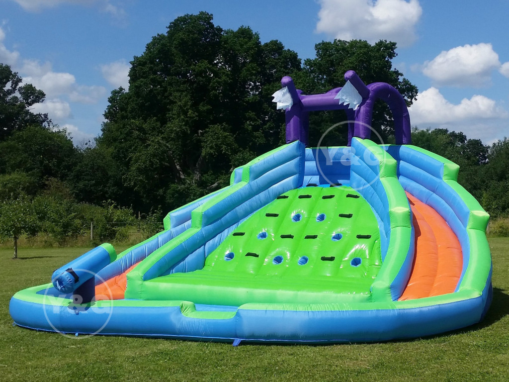Inflatable Swimming Pool For Family The Advantages Of A Family Inflatable Pool Y G Inflatable Co Ltd