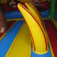 Inflatable BouncerGB471
