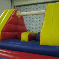 inflatable interactive gameGH073