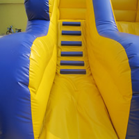 Outdoor Inflatable Dry SlidesGI148