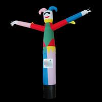 Clown Inflatable Air Dancers