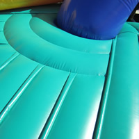 Inflatable Bungee GameGH076