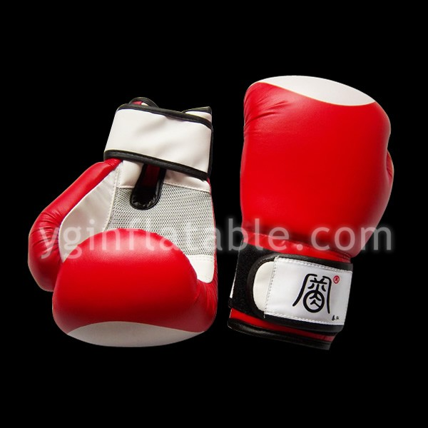Red boxing glovesGK028