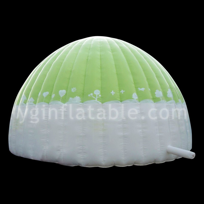 China inflatable tent manufacturersGN063