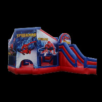 spiderman jumpeing bouncersGB430