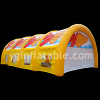 Heat Seal Tent with Good QualityGN065