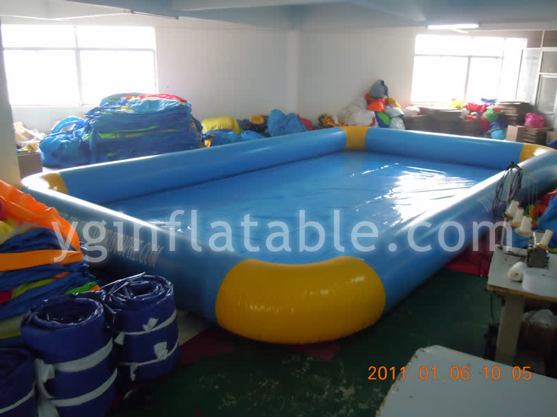 Inflatable Above Ground PoolsGP057