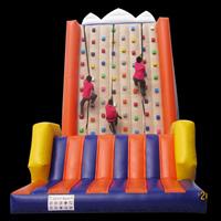 Inflatable Climbing Sport