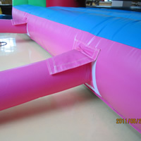 Inflatable Sumo Ring Sport BouncerGH066