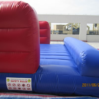 Inflatable Sport BouncerGH067