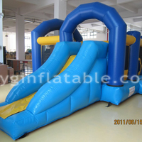 Blue Combination BounceGB484