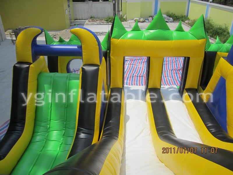 Haier Indoor Inflatable PlaygroundGF055