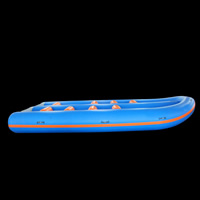 inflatable boatGT118