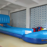 Purchase Inflatable Water SlideGI051