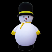 Christmas Inflatable SnowmanGM025