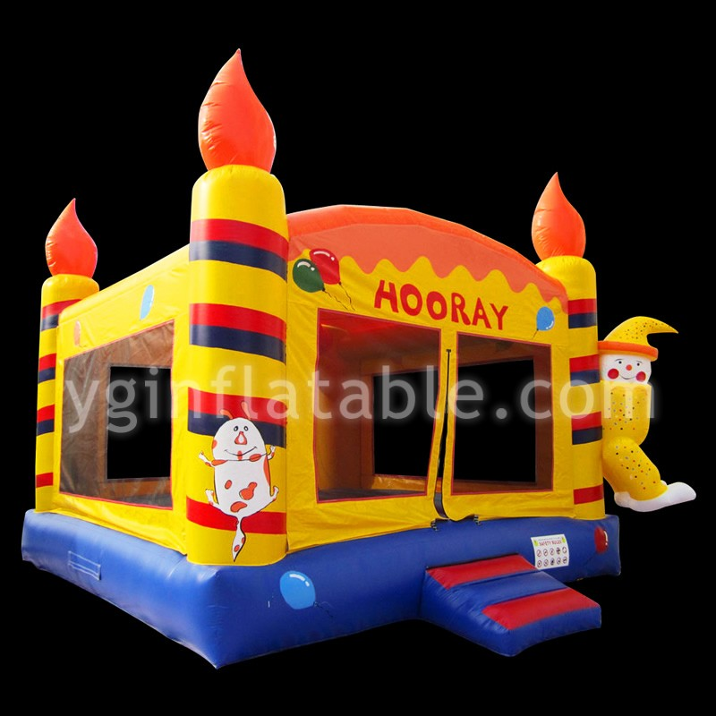 Children's party Inflatable BouncerGB488