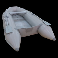 inflatable boatGT037