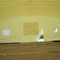large Inflatable  tentGN069
