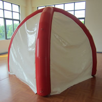 Small inflatable advertising tentGN070
