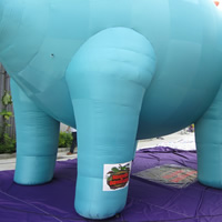 Giant Inflatable Stegosaurus CartoonGC119