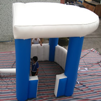 Custom Inflatable TentsGN068