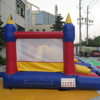 inflatable Bouncer slide comboGB335