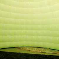 inflatable tentGN102