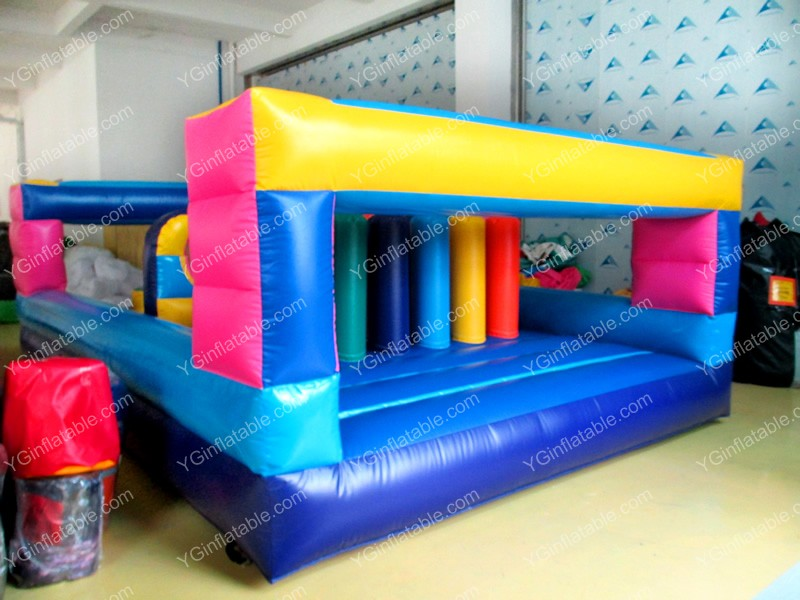 inflatable gameGH092