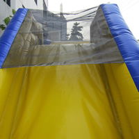 blue bouncer slide combinationGB499