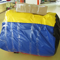 Custom Inflatable TentsGN075