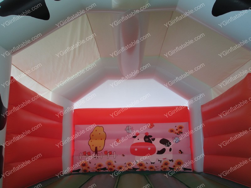 Inflatable Cows BouncersGB515