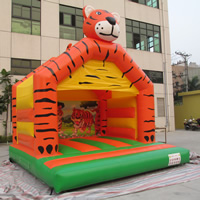 Tiger BouncerGB517