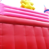 fun inflatable slideGI157