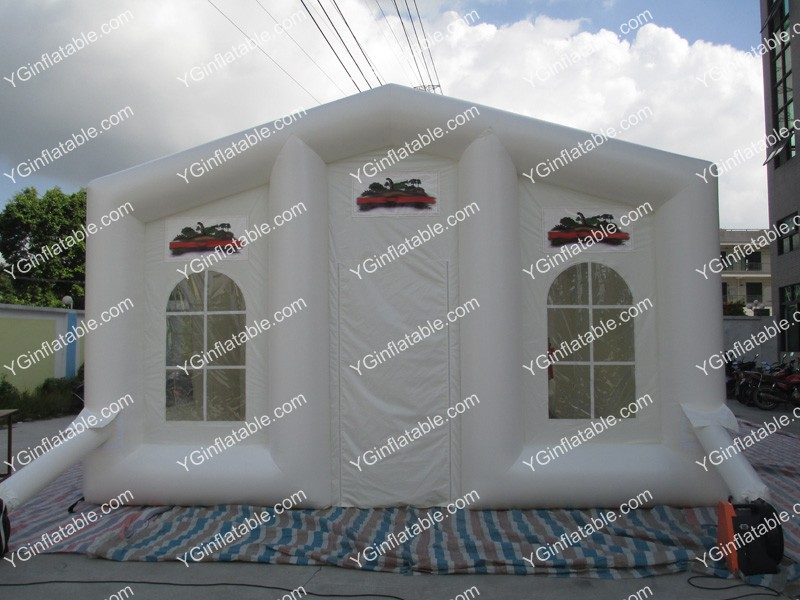 best inflatable tent 2019GN097