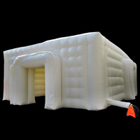 inflatable dome tentGN096