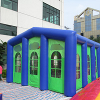 inflatable tentGN094