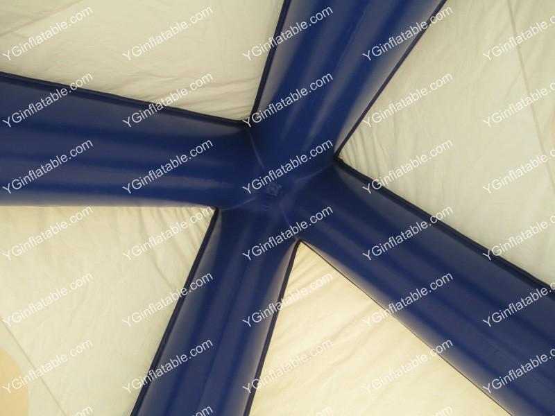 inflatable party tentGN092B