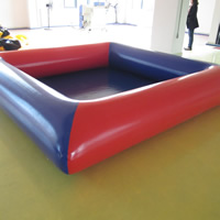 Ball ball inflatable poolGP063