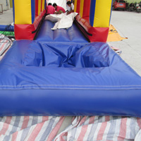 inflatable slideGI162